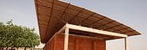 Diébédo Francis Kéré, architecte germano-africain «radicalement simple» est au service de l'humain