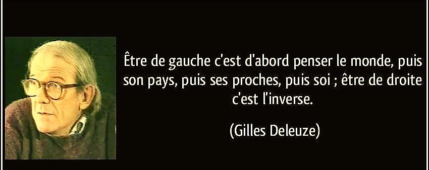 Petit cours d'éthique populaire adressé à Fillon depuis la Seine St Denis