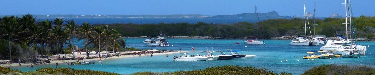 Petite-Terre : une île «au paradis» entre espace naturel et pression touristique