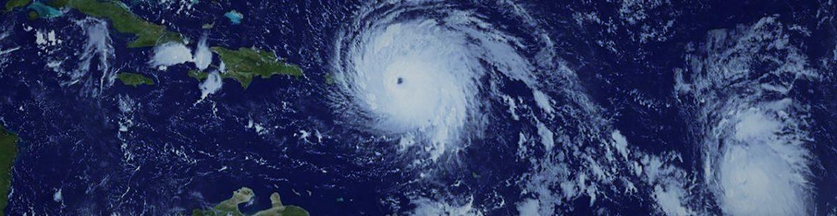 Vivre en pays cyclonique: compter sur soi, ensuite sur la force publique
