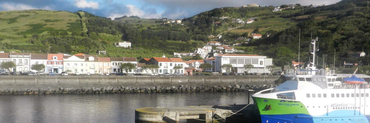 Les Açores, autonomie et économie insulaire au milieu de l'Atlantique