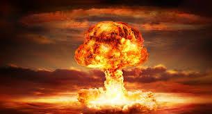 Message du covid aux humains : vos guerres et vos industries tuent plus que la pandémie, changez-les !