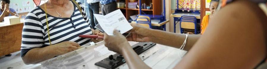 Steve Gadet dit Fola : «Je vote pour la liste conduite par Alain Plaisir car le pays a besoin de protection…»